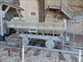 Image for Alamo Quarry Side Loading and Dumping Train Car - San Antonio, TX USA