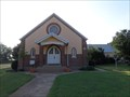 Image for 395 - Bethel United Methodist Church - Waxahachie, TX