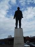 Image for Lenin - Mecsekjánosi, Komló, Baranya, Hungary