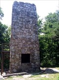 Image for Fort Mountain State Park Fire Tower Fort Mountain, GA
