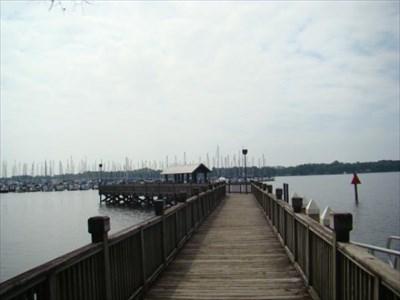 Mandarin park fishing pier jacksonville florida piers for Jacksonville fishing pier