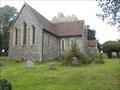 Image for St Mary Magdalene Church, Stockbury, Kent. UK