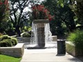 Image for Jewel Ball Fountain - Granbury, TX