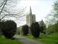 Image for St Mary - Chesham, Bucks