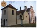 Image for No. 1102, Kostely sv. Kateriny a sv. Ludmily, CZ