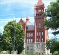 Image for Montgomery County Courthouse, Red Oak , Iowa
