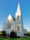 Image for New St. James Anglican Church - Porthill, PEI