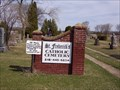 Image for St, Frederick's Cemetery - Verndale, MN