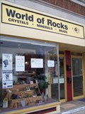 Image for World of Rocks - Ypsilanti, Michigan