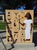 Image for Egyptian Utility Box - San Jose, CA