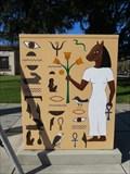 Image for Egyptian Utility Box - San Jose, CA