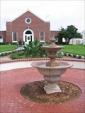 Image for Florida Southern College, Christoverson Fountain