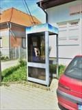 Image for Payphone / Telefonni automat - Cechtin, Czech Republic