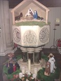 Image for Baptism Font, St Mary - Stratford St Mary, Suffolk