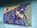 Image for San Diego Botanical Gardens Marine Murals  -  Encinitas, CA