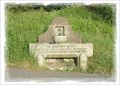 Image for Water Trough - Overstrand, Norfolk