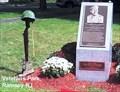 Image for Master Sergeant Charles E. Hosking, Jr. Memorial