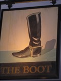 Image for The Boot - Soulbury - Beds