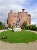 Image for Powis Castle