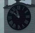 Image for Clock, Stourport YachtClub, Stourport-on-Severn, Worcestershire, England