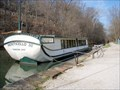 Image for Monticello III Canal Boat  -  Coshocton, OH