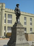 Image for Thomas Jonathan (Stonewall) Jackson - Lexington, VA
