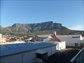Image for Table Mountain  -  Cape Town, South Africa