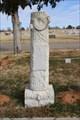 Image for William H. Mints - Eastview Memorial Park - Vernon, TX