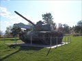 Image for M60A3 Main Battle Tank - Winnemucca, NV