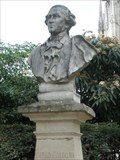 Image for Carlo Goldoni - Founder of Modern Italian Comedy - Paris, France