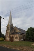 Image for St Andrews Presbyterian Church, Church St, Naracoorte, SA, Australia
