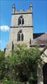 Image for Bell Tower - St Michael - Budbrooke, Warwickshire