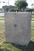 Image for Fort McIntosh Latitude and Longitude Station -- Laredo TX