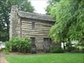 Image for Christopher Taylor House - Jonesborough, TN