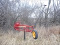 Image for International Harvester Sickle Bar Mower - Prince Edward County, ON