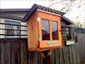 Image for Little Free Library #23035 - Berkeley, CA