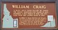 Image for #308 - William Craig