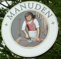 Image for Village Sign, Manuden, Essex, UK