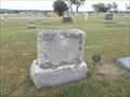 Image for Burton Hicks - Lakeview Cemetery - Marietta, OK