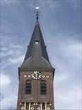 Image for RD Meetpunt: 370345 - R.K.K. Pijnacker