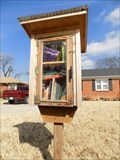 Image for Little Free Library #62904 - OKC, OK