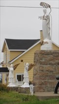 Image for Anges Gardiens - Guardian Angels - Saint-Siméon, Québec