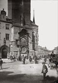 Image for Staromestská radnice (1880) - Praha, Czech republic