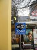 Image for WiFi v knihovne - Vysocany, Praha 9