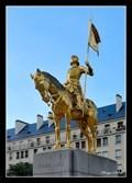 Image for Joan of Arc (Jeanne d'Arc) - Caen, France