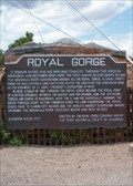 Image for Royal Gorge - Fremont County, CO