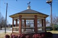 Image for Ninety Six Town Square Gazebo - Ninety Six, SC.