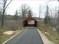 Image for Stony Creek Covered Bridge - Rothschild, WI