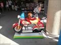 Image for Tom&Jerry´s Motorcycle @ Aqua - Portimão, Portugal