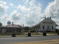 Image for Union Depot and Atlantic Coast Line Freight Station - Live Oak, FL